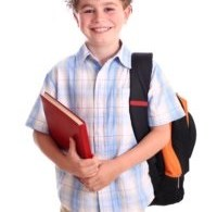 International Walk to School Month