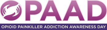 Opioid Painkiller Addiction Awareness Day