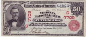 Series 1902 Red Seal