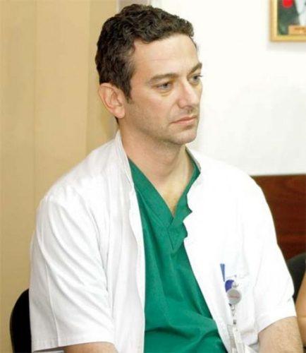 zamfir 434x500 Dr. Victor Zota, interviu incendiar!  Medicul vorbește în premieră despre mafia din jurul programului național de transplant