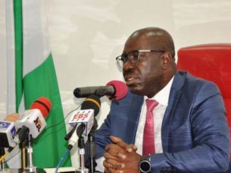 Edo Governorship: Obaseki stewardship