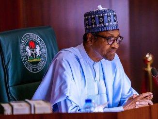 Open letter to President Muhamadu Buhari