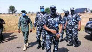 Kaduna police rescue 198 kidnapped persons in 7 months – Outgoing CP -  National Accord Newspaper