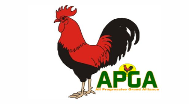 APGA shall resist emasculation of opposition in Abia — Chairman - National  Accord Newspaper