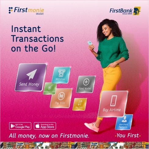 Firstmonie-Wallet