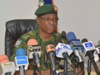 Nigeria Army to sanction officer for dehumanizing NYSC member in Calabar