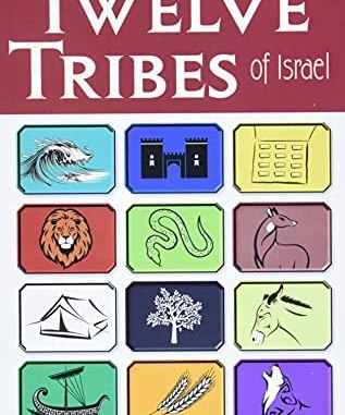 Book unravels 12 tribes of Israel in Nigeria - National Accord Newspaper