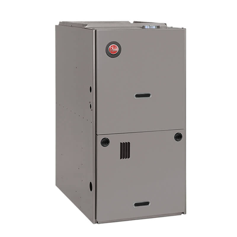Shop Rheem Gas Furnaces