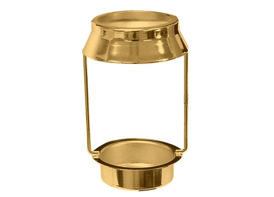 Candle Lamp Shade Holder