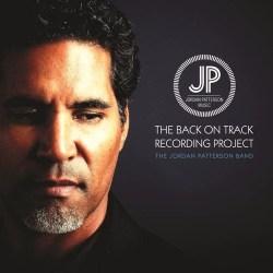JordanPatterson-TheBackOnTrackRecordingProject-AlbumArtwork