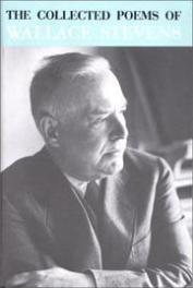 cover of The Collected Poems of Wallace Stevens
