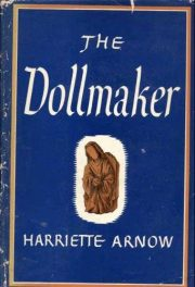 1955_The Dollmaker By Harriette Arnow book cover