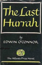 cover of The Last Hurrah by Edwin O'Connor