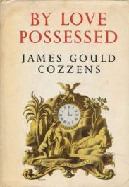 cover of By Love Possessed by James Gould Cozzens