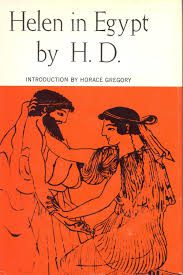 Helen in Egypt by H D Hild Doolittle book cover