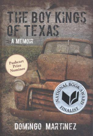 Nonfiction_Martinez_The Boy Kings of Texas
