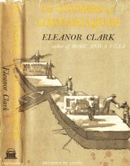 Oysters of Locmariaquer by Eleanor Clark book cover