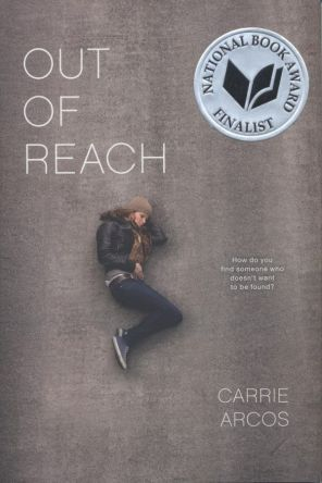 Out Of Reach National Book Foundation