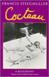 cover of Cocteau A Biography by Francis Steegmuller