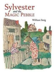 cover of Sylvester and the Magic Pebble by William Steig