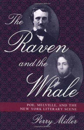 cover of The Raven and the Whalte by Perry Miller