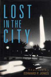 lost in the city edward p jones book cover