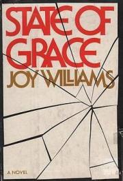 cover of State of Grace by Joy Williams