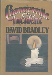cover of The Chaneysville Incident by David Bradley