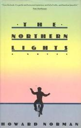 cover of The Northern Lights by Howard Norman