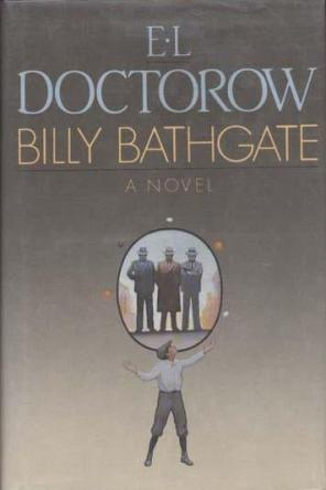 cover of Billy Bathgate by E.L. Doctorow