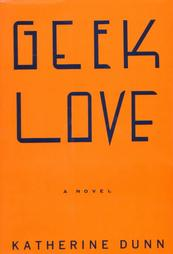 cover of Geek Love by Katherine Dunn