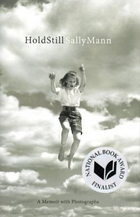 Hold Still by Sally Mann book cover, 2015