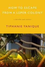 Tiphanie Yanique book cover