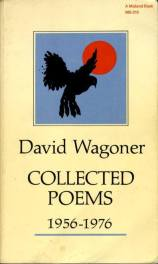 cover of Collected Poems, 1956-1976 by David Wagoner