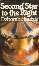 cover of Second Star to the Right by Deborah Hautzig