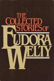 cover of The Collected Stories of Eudora Welty