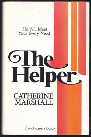 cover of The Helper by Catherine Marshall