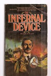 cover of The Infernal Device by Michael Kurland