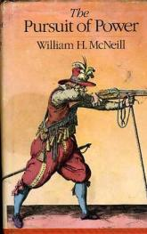 cover of The Pursit of Power by William Hardy McNeill