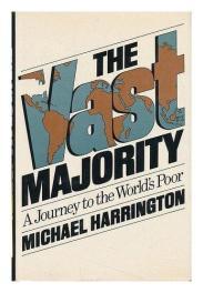 cover of The Vast Majority by Michael Harrington