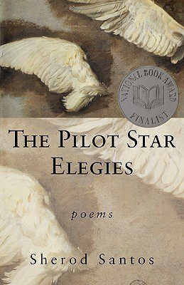 The Pilot Star Elegies by sherod santos