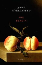 The Beauty by Jane Hirshfield book cover, 2015
