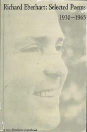 Selected Poems, 1930-1965 by Richard Eberhart
