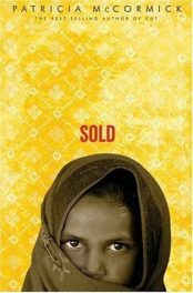 Sold by Patricia McCormick book cover, 2006