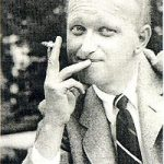 John Malcolm Brinnin