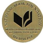 Medal for National Book Foundation's Distinguished Contribution to American Letters