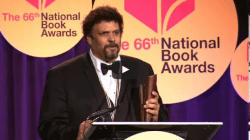 2015 NBA Young People's Literature Award Winner: Neal Shusterman Image