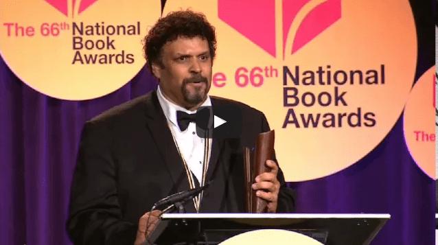 2015 NBA Young People's Literature Award Winner: Neal Shusterman Image