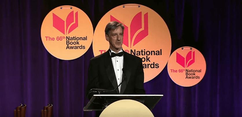 National Book Awards, 2015