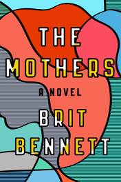 The Mothers by Brit Bennett book cover